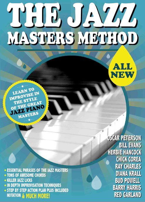 Jazz Piano Lessons Jazz Piano Chords Learn Jazz Improvisation