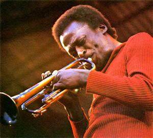 Miles Davis jazz improvisation lick