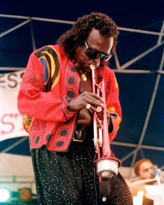 Miles Davis Jazz Lick