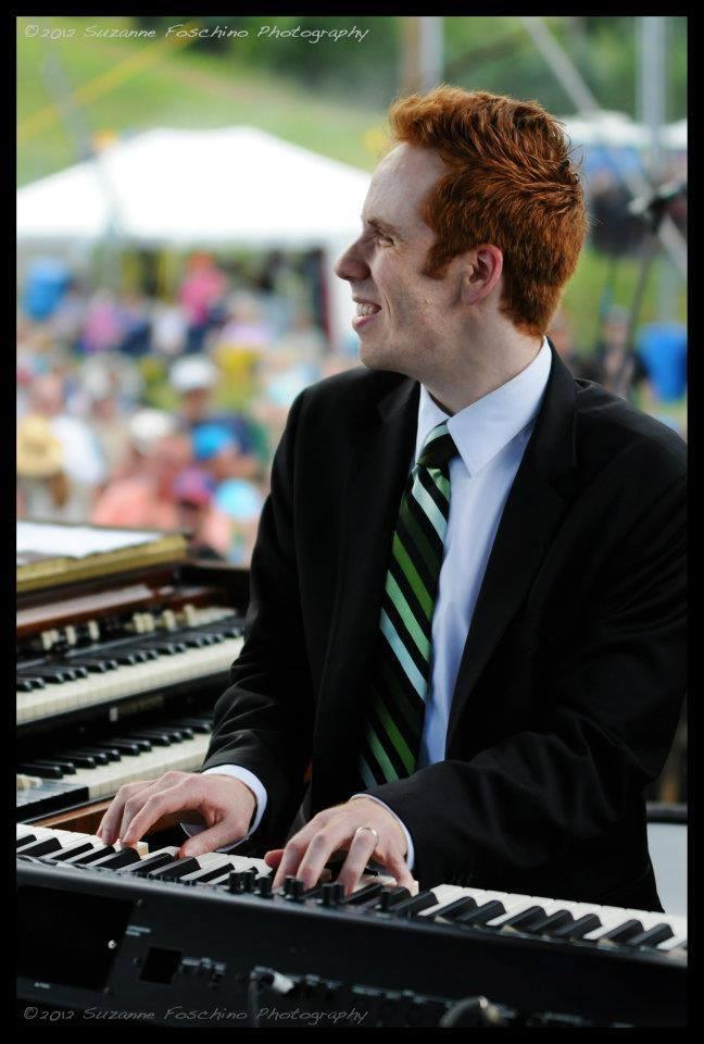 major piano chords