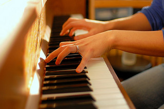 All The Things You Are Jazz Piano Lesson