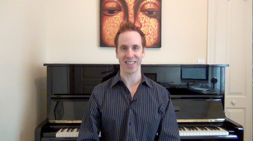 Jazz Piano Teacher Online