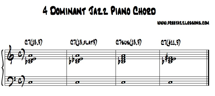 Piano Chord Voicings Pdf Image Collections Chord Guitar Finger