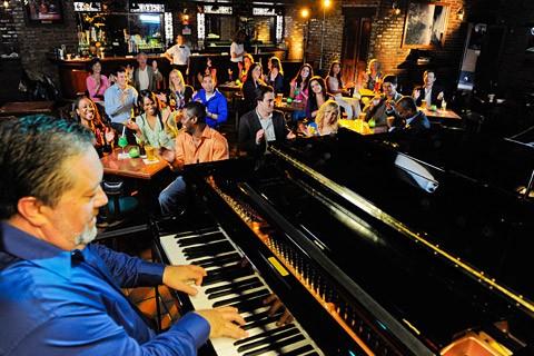 Breakthrough Blues Piano Method Free Jazz Lessons
