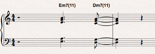 Quartal Harmony - The Ultimate Guide To Building Epic Chords
