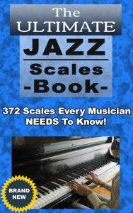 jazz scale runs