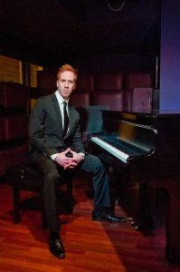 jazz piano teacher