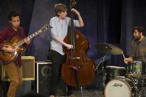 7 Strategies To Go From Jazz Newbie To Gigging Pro