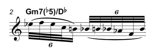 Blues Riffs Piano