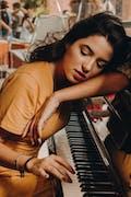 beginner jazz piano
