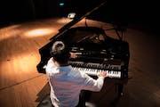 Rocket Man Piano