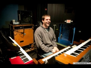 jazz piano interview