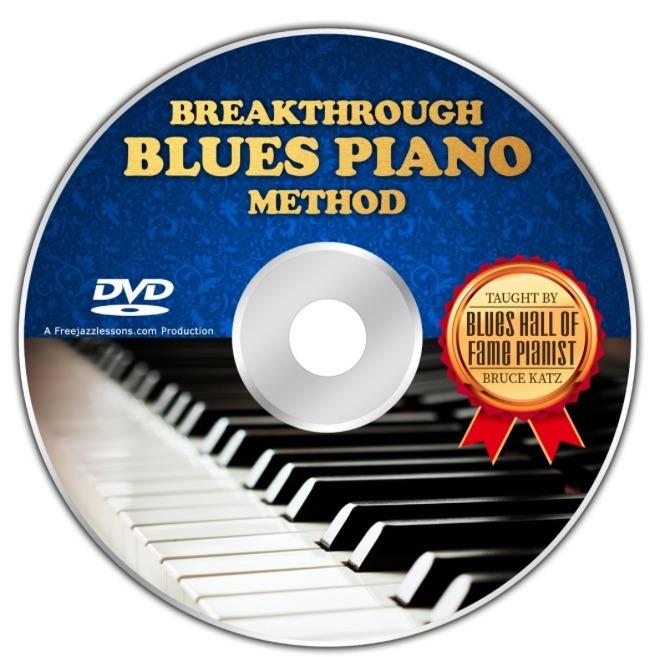 blues piano tutorial